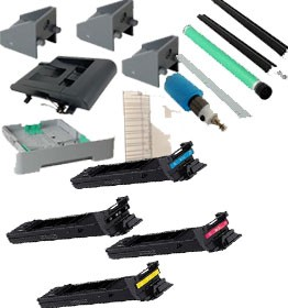 NEC Supplies & Parts
