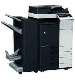 Konica Minolta Bizhub C368 Color A3 Printer Copier Scanner All-in-One 36PPM  (REFURBISHED)