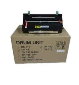 DK-150 Genuine Kyocera Mita 302H493010 Black Drum Unit-by-Kyocera Mita