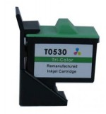Compatible Dell T0530 (310-4143) Tri-Color High Yield Ink Cartridge For Dell A920, Dell 720