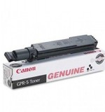 Genuine Canon GPR-5 4235A003AA Toner Cartridge Black