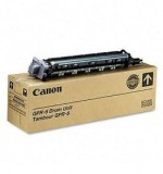 Genuine Canon 6648A004AA GPR-6 Drum Unit Black