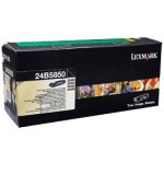 Genuine Lexmark 24B5850 Black Extra High Yield Toner Cartridge