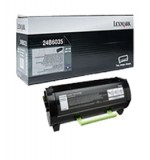 Genuine Lexmark 24B6035 Black Toner Cartridge