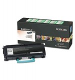 Genuine Lexmark E460X11A (E462U11A) Black Extra High Yield Toner Cartridge