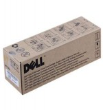 Genuine Dell PN124 (310-9062) Yellow High Yield Toner Cartridge 2,000 pg yield For Dell 1320c
