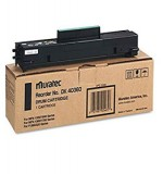 Genuine Muratec DK40360 (DK41200) Black Drum Unit For MFX-1300, MFX-1600 MFX-1700