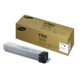 New Genuine Samsung SS818A (MLT-K706S) Black Toner Cartridge