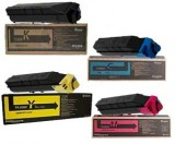 Genuine Copystar TK-8309 Standard Yield Toner Cartridges 4 Set
