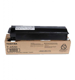 Toshiba T-4530 (T4530) Black Toner Cartridge