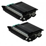 Compatible Muratec TS-2550 Black Laser Toner Cartridge