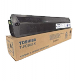 Toshiba T-FC50UK (TFC50UK) Black Toner Cartridge