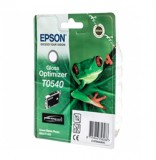 New Genuine Epson T0540 Gloss Optimizer Ultra Chrome Hi-Gloss Ink Cartridge