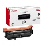 Genuine Canon 732 BLACK, CYAN, MAGENTA, YELLOW Toner CARTRIDGE