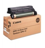 Brand New Genuine OEM Canon GPR-13 8640A003(AA) Black Drum unit