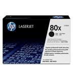 Genuine HP 80X (CF280X) Black High Yield Toner Cartridge