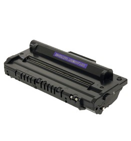 Compatible Muratec DKT112 Black Toner Cartridge