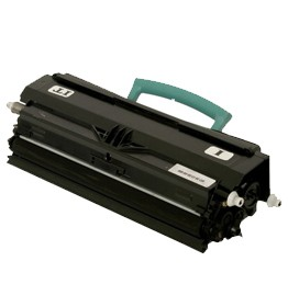 Compatible Dell 310-7025 (310-5400) Black High Yield Toner Cartridge