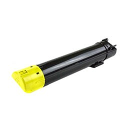 Compatible Dell 9MHWD (332-2116) Yellow Toner Cartridge 12,000 pg yield For Dell C5765 C5765dn