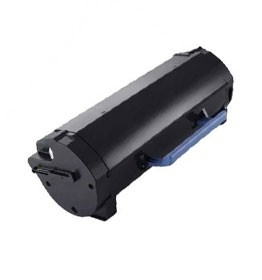 Compatible Dell GGCTW (593-BBYP) High Yield Black Toner Cartridge 8,500 pg yield For Dell S2830dn