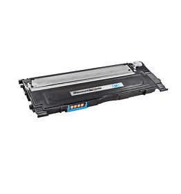 Compatible Dell J069K (330-3015) Cyan Toner Cartridge 1,000 pg yield For Dell 1230c 1235cn