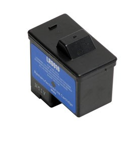 Compatible Dell T0529 (310-4142) Black High Yield Ink Cartridge 400 pg yield For Dell 720
