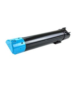 Compatible Dell T5P23 (332-2118) Cyan Toner Cartridge 12,000 pg yield For Dell C5765 C5765dn