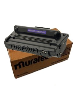 Genuine Muratec DKT112 Black Toner Cartridge
