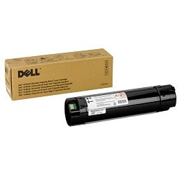 Genuine Dell KDPKJ (332-2117) Magenta Toner Cartridge 12,000 pg yield For Dell C5765 C5765dn