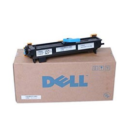 Genuine Dell XP407 (310-9319) Black High Yield Toner Cartridge 2,000 pg yield For Dell 1125