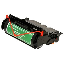 Compatible Dell UG219 (341-2919) Black High Yield Toner Cartridge