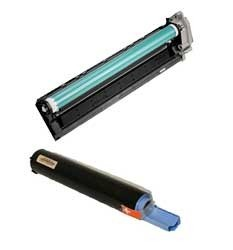 Compatible Canon GPR-18 (0384B003) Black Toner Cartridge , Compatible Canon GPR-18 (0385B003) Black Drum Unit Cartridge